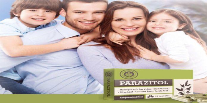 recensione parazitol