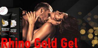 rhino gold gel recensione
