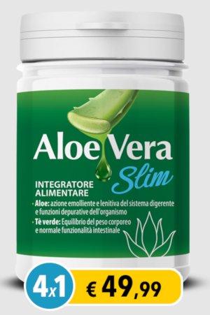 Aloe Vera Slim