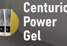 Centurion Power Gel recensione