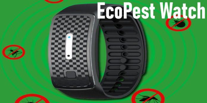 ecopest watch recensione