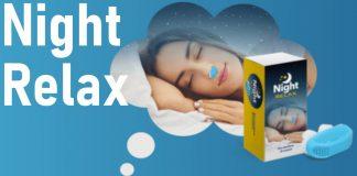 night relax recensione