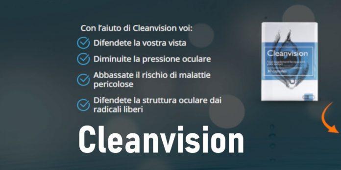 recensione Clean Vision