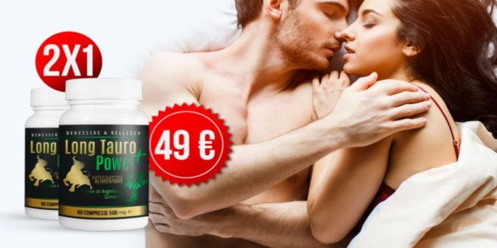 recensione Long Tauro Power