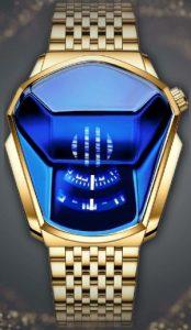 BinBond Luxury Watch