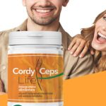 Cordyceps Life recensione
