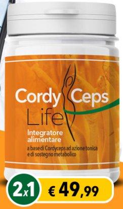 Cordyceps Life