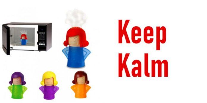 Keep Kalm recensione