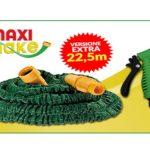 Maxi Snake recensione