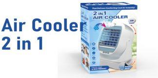 air cooler recensione