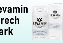 revamin stretch mark recensione