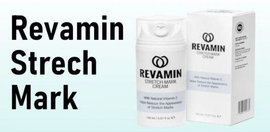 revamin stretch mark recensione