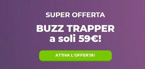 Buzz Trapper prezzo