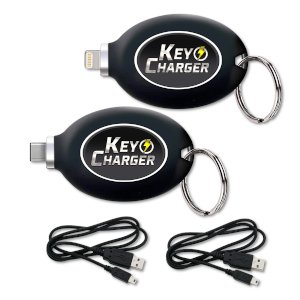 key charger