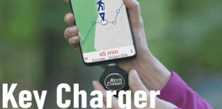 recensione key charger