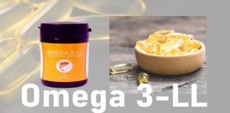 recensione omega 3-LL