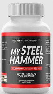 integratore my steel haammer